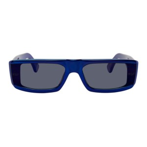 RETROSUPERFUTURE Blue Issimo Sunglasses