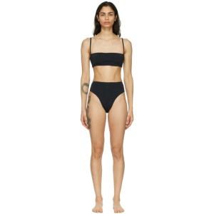 Haight Black Marcella Bikini
