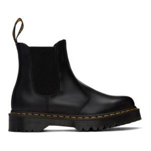 Dr. Martens Black 2976 Bex Chelsea Boots
