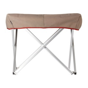 Snow Peak Taupe Dog Cot