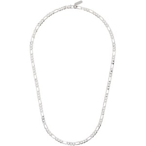 Numbering Silver 855 Necklace