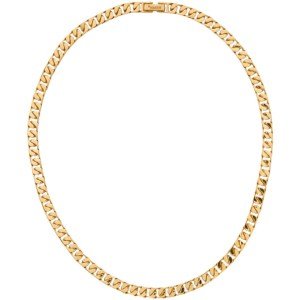 Numbering Gold 9362 Necklace