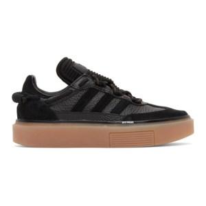 adidas x IVY PARK Black Supersleek 72 Sneakers