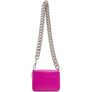 KARA Pink Large Bike Wallet Bag