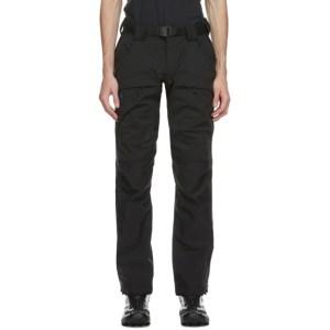 Klattermusen Black Gere 2.0 Trousers