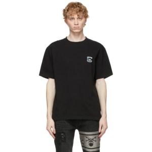 mastermind JAPAN Black C2H4 Edition Logo T-Shirt