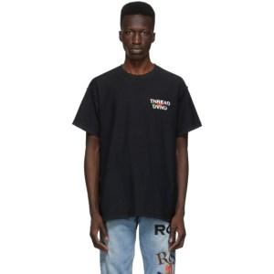 ROGIC Black Rogic Is Your God T-Shirt