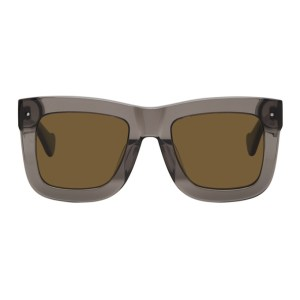 Grey Ant Grey Status Square Sunglasses