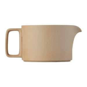 Hasami Porcelain Beige HP018 Teapot