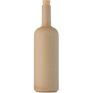Hasami Porcelain Beige HPB029 Bottle, 1.1 L