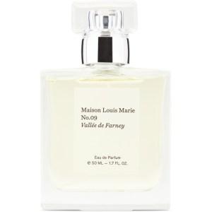 Maison Louis Marie No.09 Vallee de Farney Eau de Parfum, 50 mL