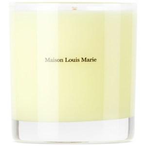 Maison Louis Marie No.05 Kandilli Candle, 8 oz