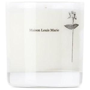 Maison Louis Marie Antidris Cassis Candle, 8 oz
