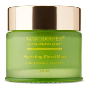 Tata Harper Hydrating Floral Mask, 30 mL