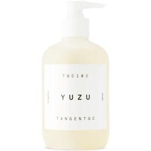Tangent GC Yuzu Body Wash, 350 mL