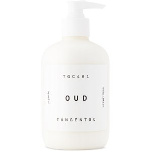 Tangent GC Oud Body Lotion, 350 mL