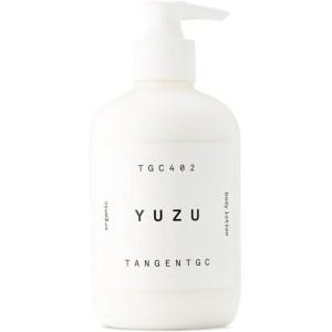 Tangent GC Yuzu Body Lotion, 350 mL