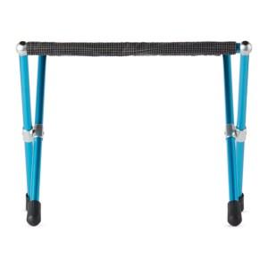 Helinox Black and Blue Speed Stool
