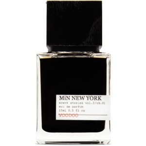 MiN New York Voodoo Eau de Parfum, 15 mL