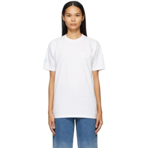 Total Luxury Spa White Bathhouse Liquid State T-Shirt