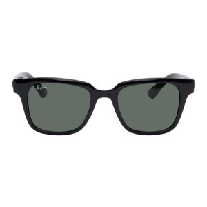 Ray-Ban Black Square Sunglasses