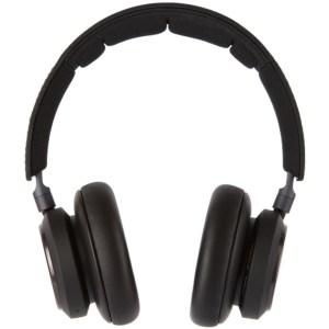 Bang and Olufsen Black Beoplay H9 3rd Gen Headphones