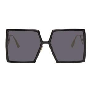 Dior Black 30Montaigne Sunglasses