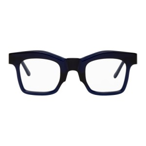 Kuboraum Blue K21 Glasses