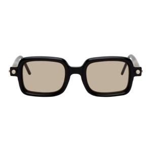 Kuboraum Black Maske P2 Sunglasses