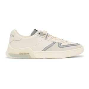 Coach 1941 Off-White Citysole Court Sneakers