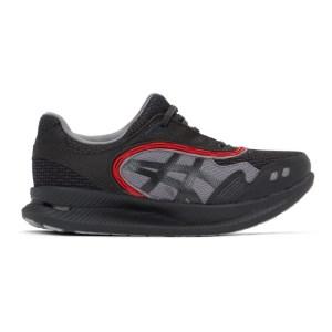 Kiko Kostadinov Grey Asics Edition Gel-Glidelyte 3 Sneakers