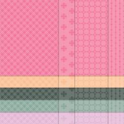 2021–2023 IN COLOR DESIGNER SERIES PAPER #155641