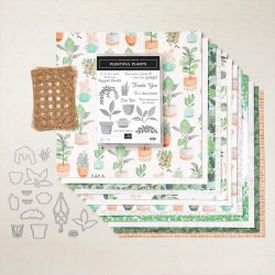 BLOOM WHERE YOU'RE PLANTED SUITE COLLECTION #155699