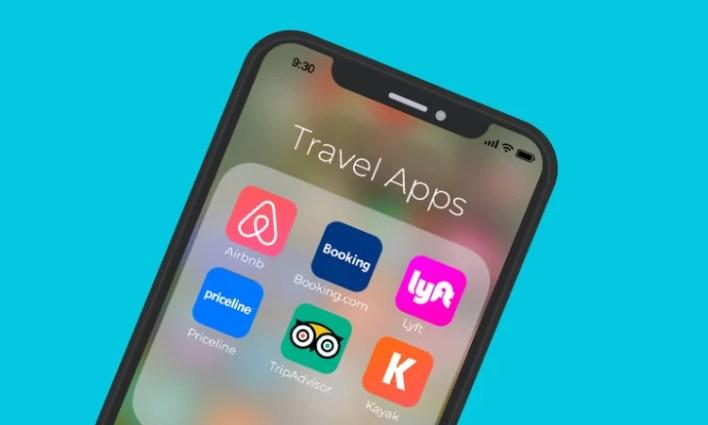 Image result for travel apps