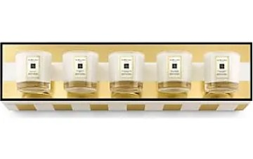 Image result for jo malone Miniature Candle Collection