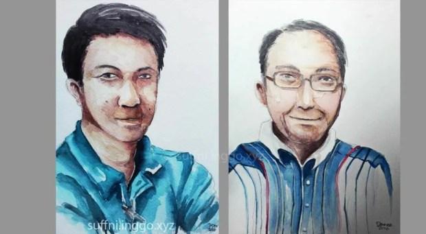 2016 07 Portraits 2