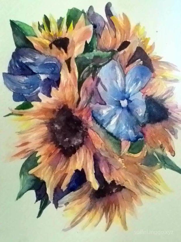2016 03 sunflower4