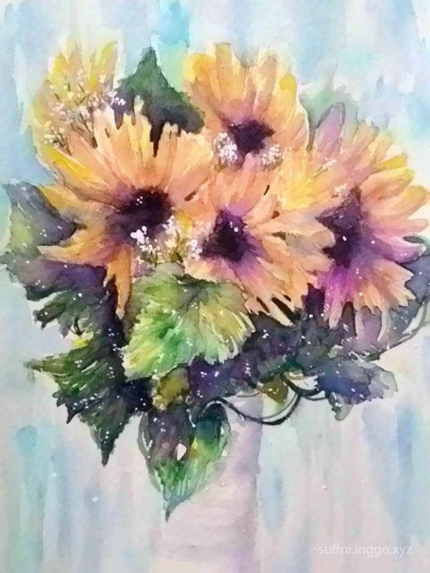 2016 03 sunflower2