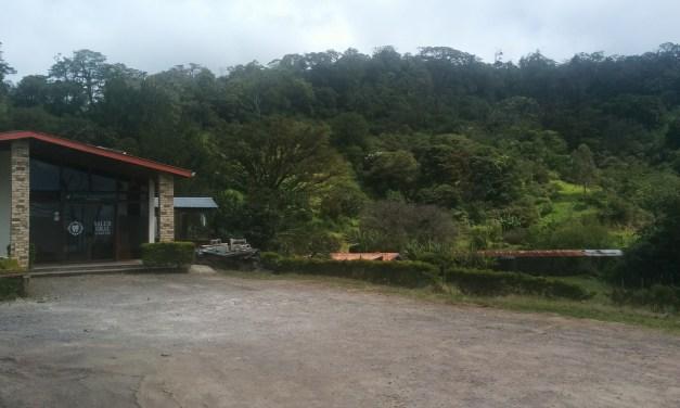 Monteverde At a Glance