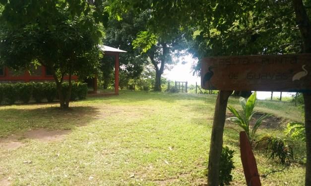 Jan 6-10, 2017: Mérida, Ometepe, Nicaragua
