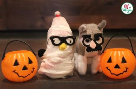 Elf Halloween Costumes