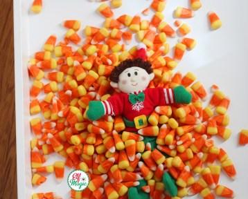 Elf Magic Candy Corn