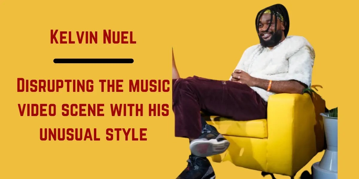 Kelvin Nuel