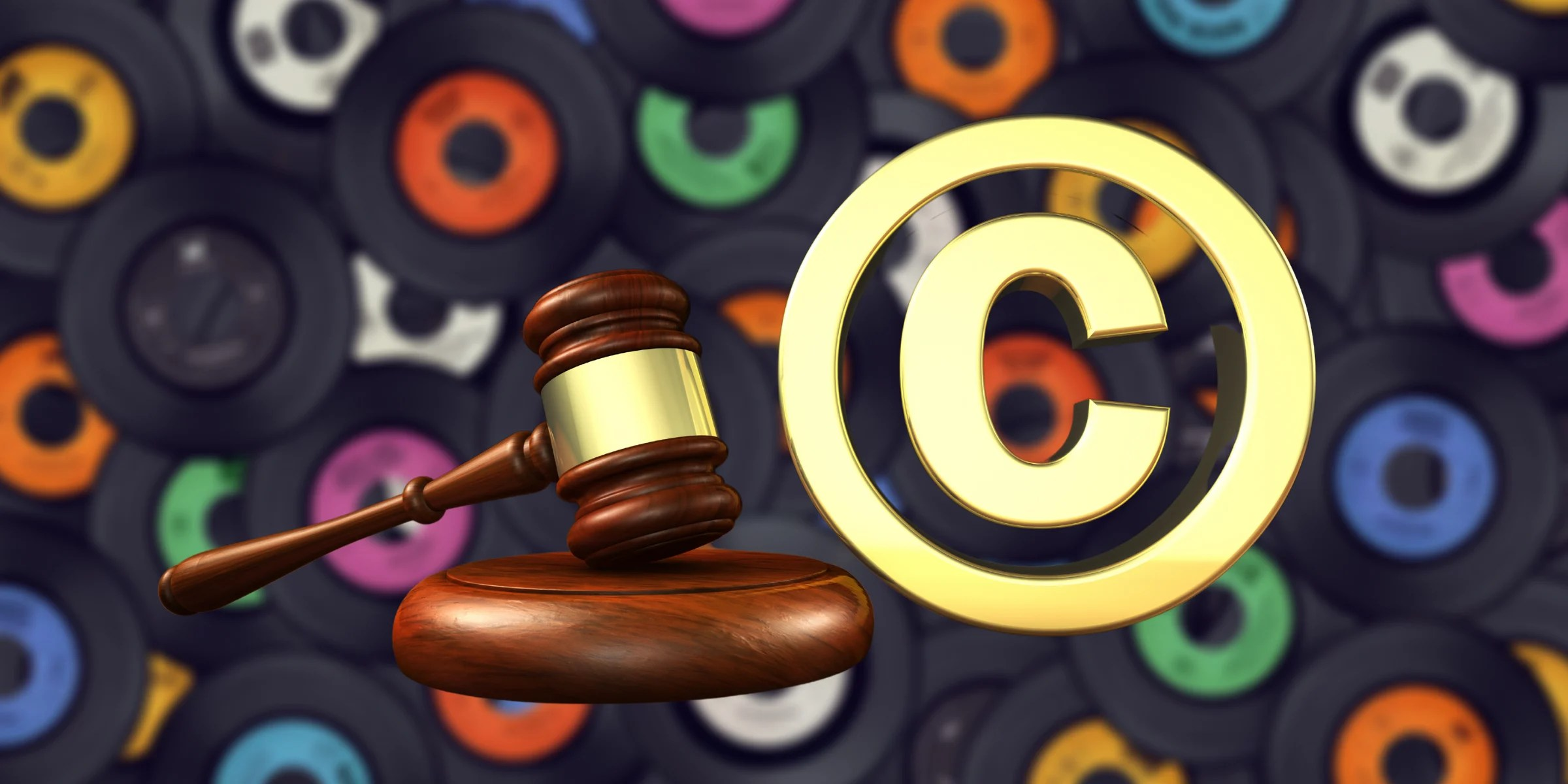 the concept of copyright in the Nigerian music industry