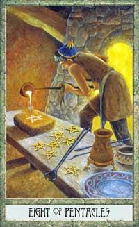 druidcraft-tarot-pentacles-08