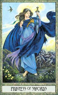 druidcraft-tarot-swords-princess
