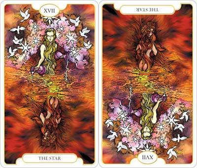 revelations-tarot-star