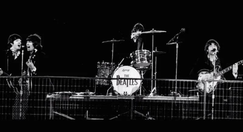 En vivo: Candlestick Park, San Francisco: concierto final de The Beatles