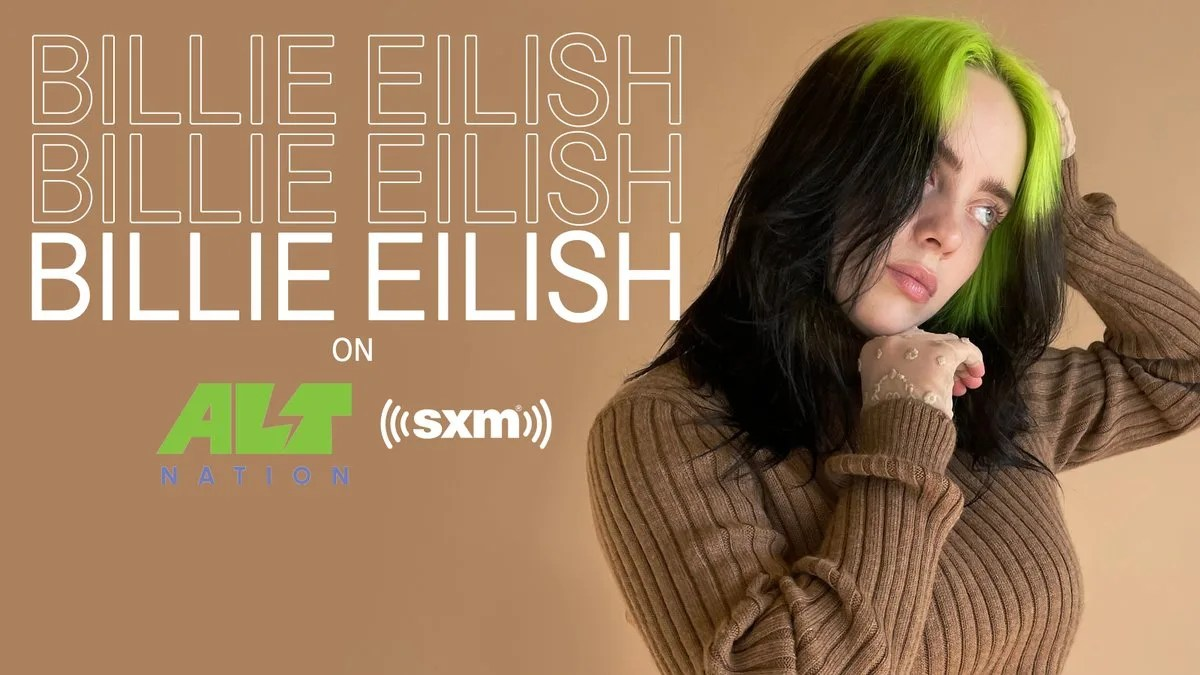 "Billie Eilish estrena su versión de ""Something"" de Los Beatles"