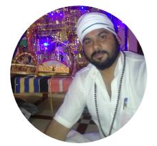 Pdt. Vishnu Semwal